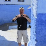 Chefchaouen - Patrick the multiphotographer