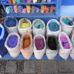 Chefchaouen - Colors!!!
